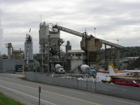 Cement PlantCourtesy: Wikimedia Commons